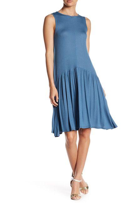 Image of Rachel Pally Soraya Ribbed Dress