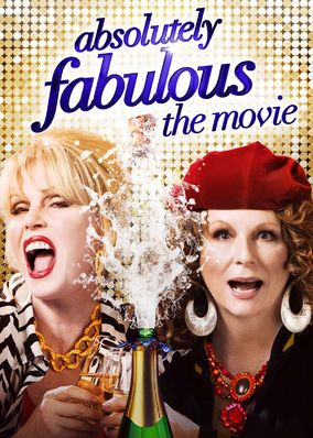 Absolutely Fabulous: The Movie (2016) - When Edina and Patsy are blamed for a supermodel's untimely demise, they hightail it to the south of France, where more bedlam and booze await.