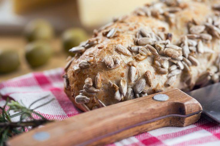 Событие Хлеб и пикантные лечит Candida