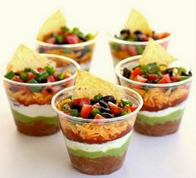 Game Day Food Ideas (13 Pics) | Vitamin-Ha