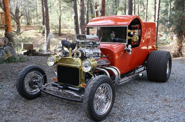 Ford Trucks Cars >> 1923 Ford C-Cab Delivery Wagon | Just Plain Cool | Pinterest | Ford