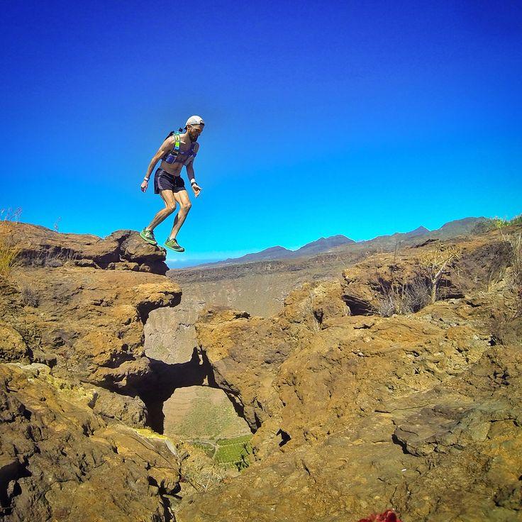 Running In Gran Canaria #ultra #trailrunning