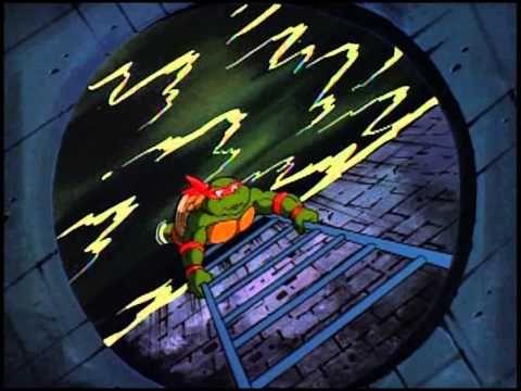 Teenage Mutant Ninja Turtles (season 8) - Episode 2 - Wrath of the Rat King - Full - YouTube