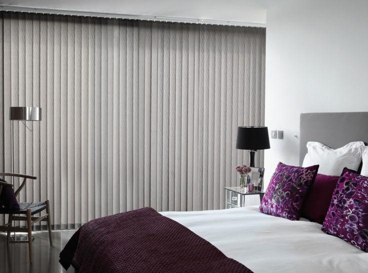 Серые жалюзи в сочетании с общим фоном помещений!#window #blinds #interior #шторы #жалюзи #вертикальныежалюзи #декорокна #спальня  #жалюзидляспальни