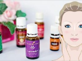 Rub This Homemade Essential Oil Serum On Your Skin Wherever You Want It To Look 10 Years Younger