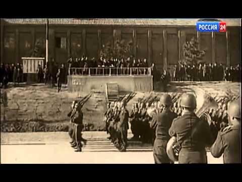 История КНДР. Корейский рубеж. Тайны великих вождей