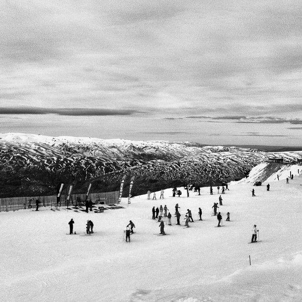 #newzealand #nz #cardrona #snowboarding