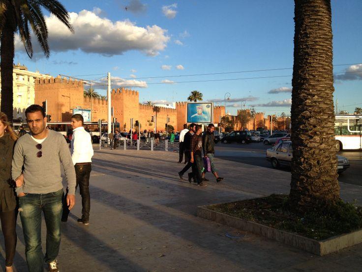 Marokkoo