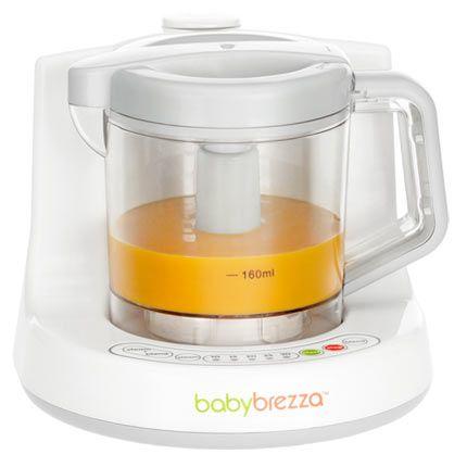 Presentes úteis e diferentes para chá de bebê