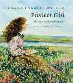 When the South Dakota State Historical Society published the annotated autobiography of Laura Ingalls Wilder in 2014, demand was high and remains so.  Titled Pioneer Girl, the book reveals some of the harsh realities of Wilder's childhood.
