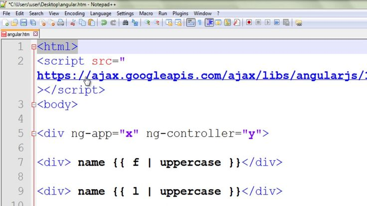 AngularJS Tutorial For Beginners part 12 | Adding Filters to Expressions