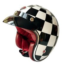 US $127.49 Hot Sale Original Masei Motorcycle Helmet Ruby Pavilion Vintage Motor Bike Capacetes Casco. Aliexpress product