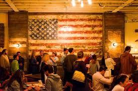 bbq restaurant decor - Google Search