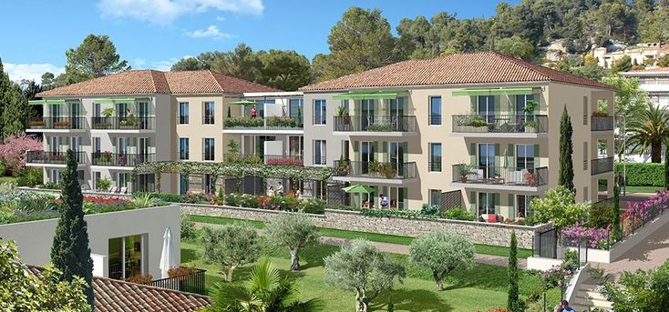 Investir en Loi Pinel à Colle-sur-Loup