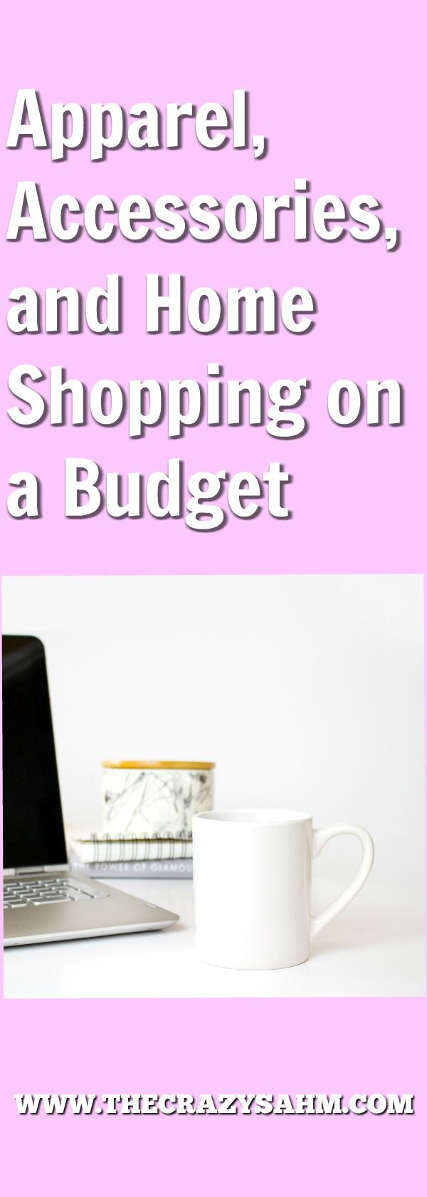 Have problem spending money on clothes for yourself when you know that you could be spending money on clothes for your kids? Check out how I do on a budget!
