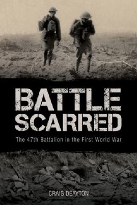 June 2013 - One of the shortest lived and most battle hardened of the 1st Australian Imperial Force's battalions, the 47th was formed in Egypt in 1916 and disbanded two years later having suffered one of the highest casualty rates of any Australian unit. Their story is remarkable for many reasons.
