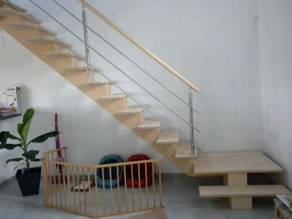 Impressionnant Escalier Avec Palier Escalier Avec Palier Intermediaire Leroy Merlin Escalier Palier Calcul Escalier
