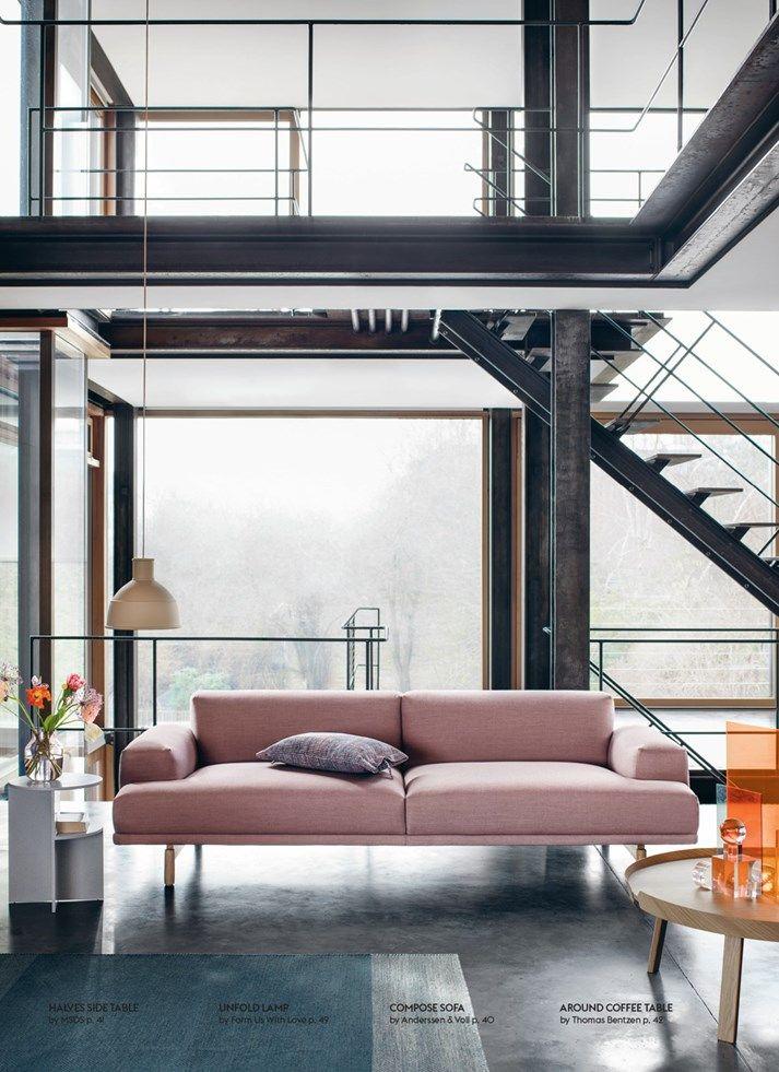 Die besten 25+ urbane Möbel Ideen auf Pinterest Straßenmöbel - interieur design moderner wohnung urbanen stil