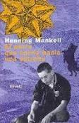 """""""El perro que corría hacia una estrella"""" de Henning Mankell"""