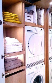 lavadero-casa-decor - Foto © GMP