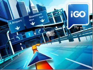 iGO 8.3.x.x – GPS Underground