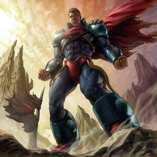 Sin Comics No Hay Vida: SUPERBOY PRIME: De Nene a Asesino Brutal
