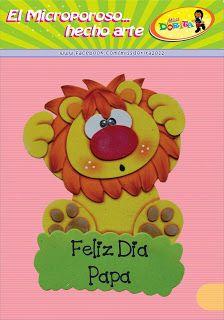 Miss Dorita: León para Papá