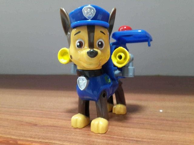 1pcs Canine Patrol Dog Russian Anime Doll Action Figures Car Patrol Puppy Toy Patrulla Canina Juguetes Gift for Child awed toy