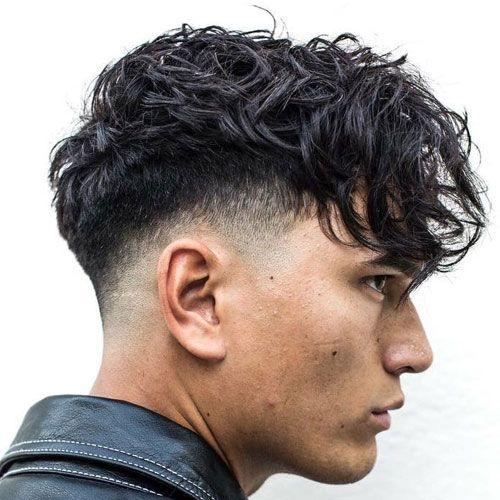 Coupes de cheveux + coiffures pour hommes dans le Top 101 (Guide 2019)