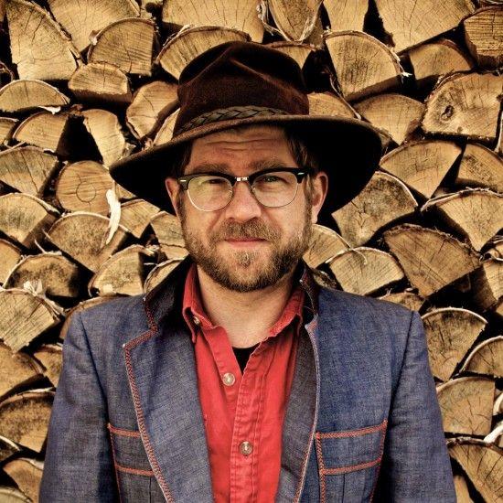 Writer Of The Week: Old Man Luedecke, Songwriting, American Songwriter