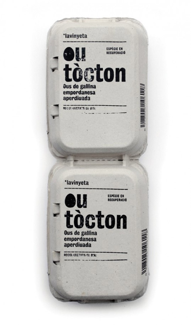 Packaging of the World: Creative Package Design Archive and Gallery: Outòcton