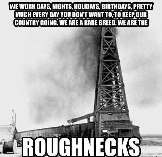 Rig Quote Fascinating 574 Best Oilfield Life Images On Pinterest  Oil Field Oilfield . Decorating Design