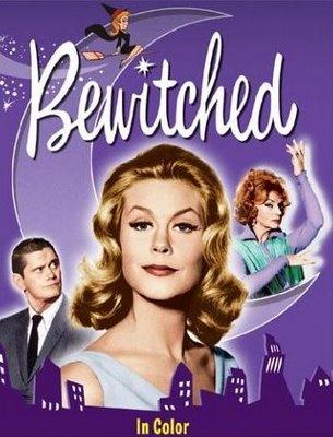 Bewitched: Otroooooooooooooo de mis favoritos