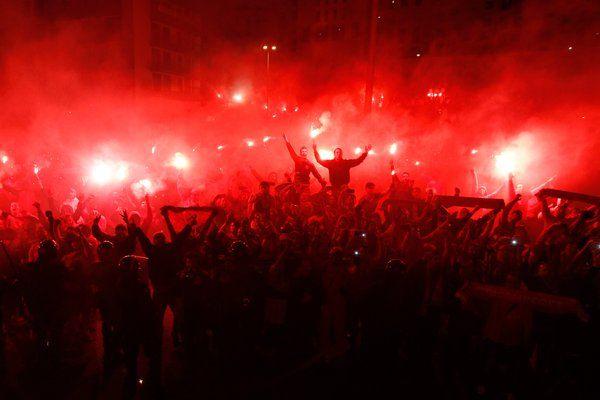 Tricampeão. Carrega Benfica rumo ao 36!
