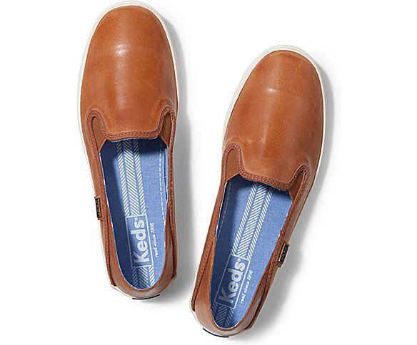 Keds Crashback Leather Shoe