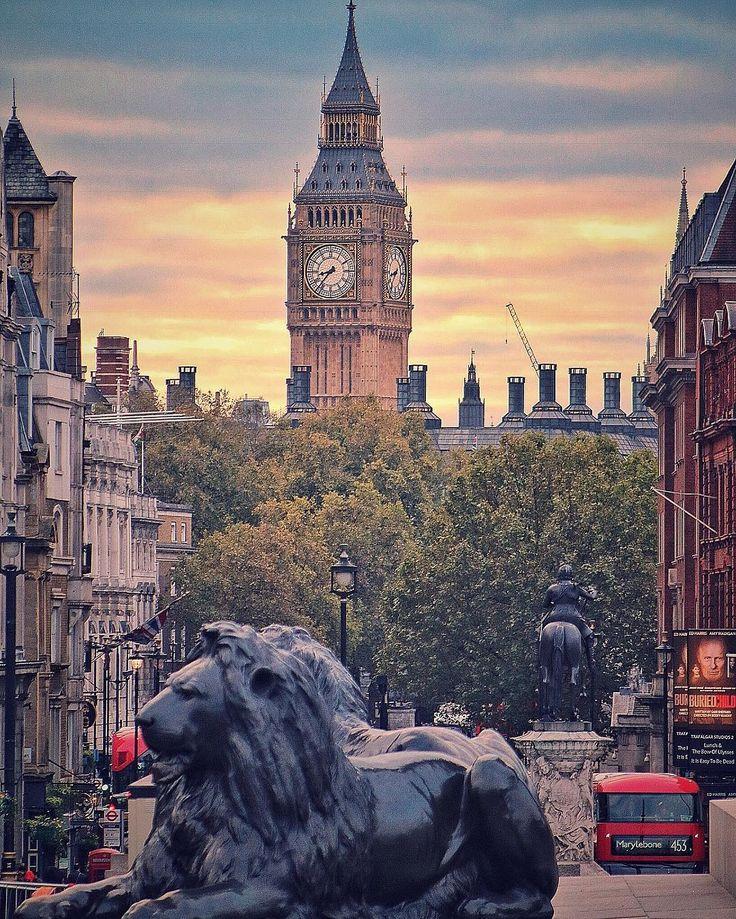Trafalgar Square [Westminster]