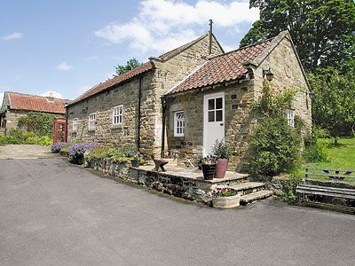 Laskill Grange - The Forge20in Yorkshire
