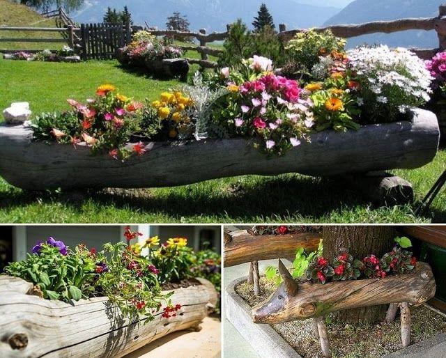 Σπίτι και κήπος διακόσμηση: Σχεδιασμός κήπου: Απλές ιδέες για ξεχωριστές απολαύσεις