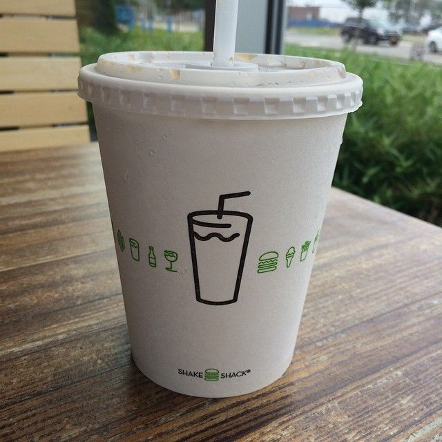Shake Shack is opening in Los Angeles! (West Hollywood)
