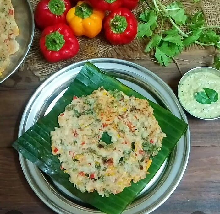 Millet Rava Rotti – Powered by WP Ultimate Recipe