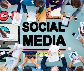 """How Engineering & Construction Firms Can Avoid the """"Social Media Wallflower"""" Stereotype  by Alexi Lambert via @xcellimark"""