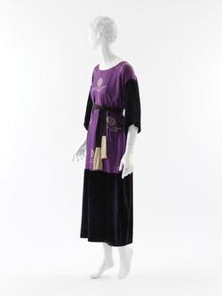 Samurai Knitter: Paul Poiret 1920s