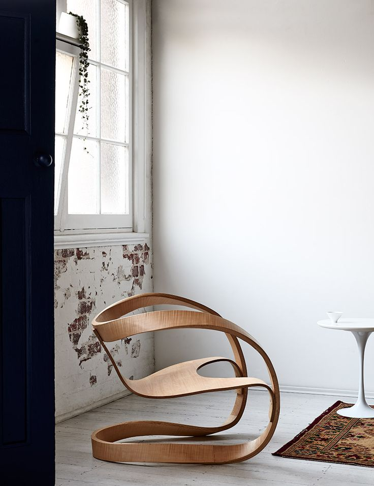 AMAZING DESIGN CHAIR | The maker by Tamara Maynes| www.bocadolobo.com/ #diningroomideas #chairideas