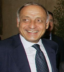 Gianpietro Borghini (Presidente)