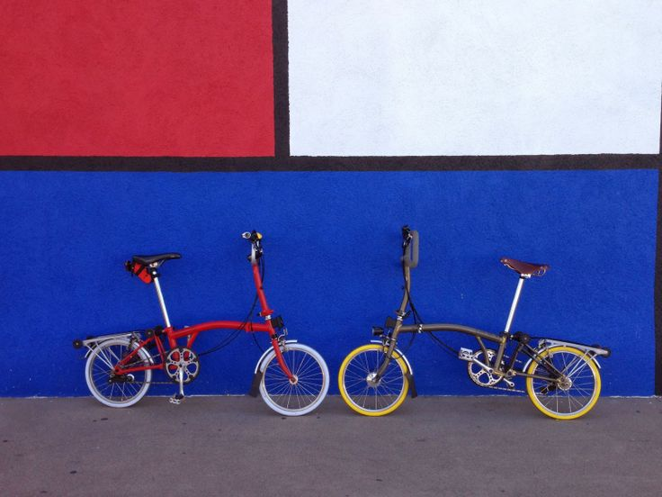 67 Best Brompton Bikes Images On Pinterest Bicycling Biking And