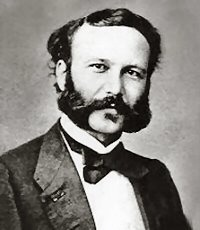 Henry Dunant Founder of the Red Cross