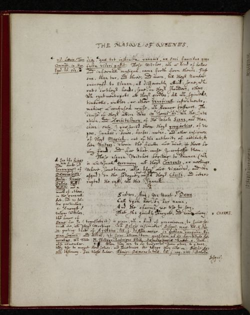 Playwright Ben Jonson (1572–1637) was a contemporary of Shakespeare. In September 1598 he killed the actor Gabriel Spencer in a duel. He only escaped being hanged by reciting Psalm 51 (known as 'neck verse'), a loophole in the law available to anyone who could read. In 1605 he was imprisoned again, this time for contributing to the comedy Eastward Ho, deemed offensively anti-Scottish by the new king, James I (James VI of Scotland). Jonson feared execution yet again and recounts a story of…