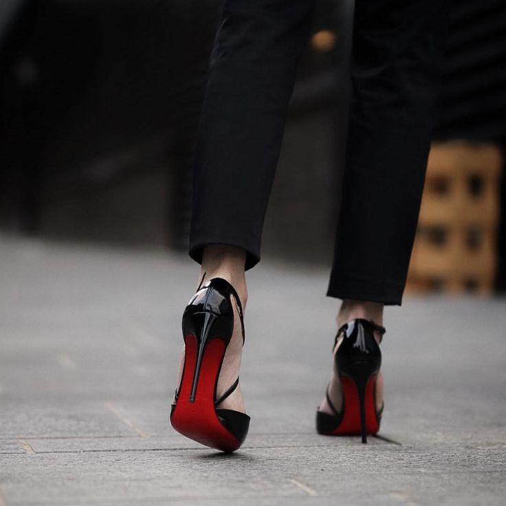 womens louboutin heels karrueche tran