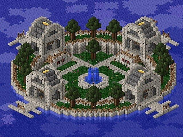 oasis, use for sheep island
