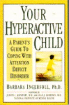 The authoritative handbook provides a wealth of urgently needed information to help parents of a hyperactive child understand and cope with their child's baffling behavior.